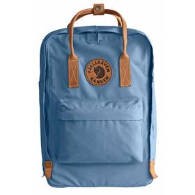 """Fjällräven Kånken No.2 Laptop 15"""" Backpack Blue Ridge"""